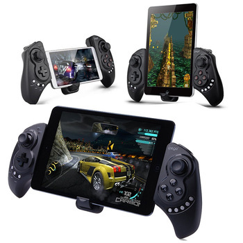 IPEGA PG 9023 Telescopic Wireless Bluetooth Gaming Game Controller Gamepad Joystick for iPhone iPod iPad Samsung HTC Android IOS<br><br>Aliexpress