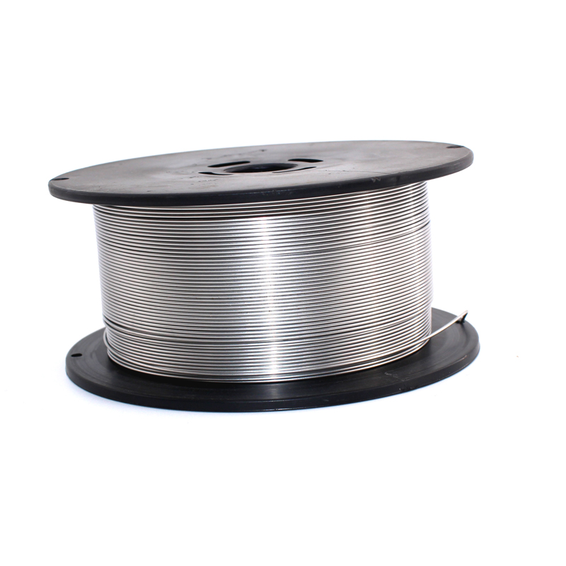 1kg MIG MAG welding machine accessoies 0.8MM stainless steel MIG welding wire/electrodes(China (Mainland))