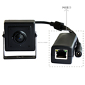 1 0megapixel 720p H 264 onvif security mini hd IP camera POE support cms ELP IP1891