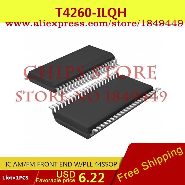 схемы T4260-ILQH IC AM