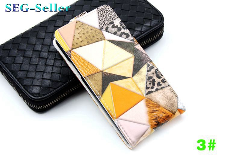Newest Cool Case High Quality PU Leather Cartoon Case Flip Up and Down Case For MTC Smart Sprint 4G + Gift SJ4110(China (Mainland))
