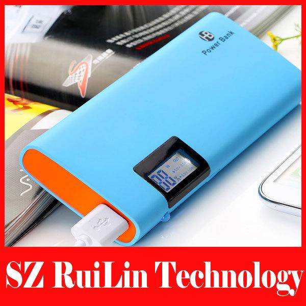Зарядное устройство 13000mAh iphone 5 5s 6 Samsung HTC Xiaomi OEM зарядное устройство 5200mah 100% xiaomi iphone 5 4s 5s samsung s3 siv s4 htc mitu