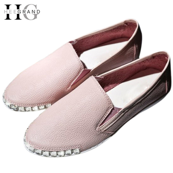 Women's Flats 2016 Summer Style Ladies Slip On Beaded Rhinestones Espadrilles Flat Women Shoes Zapatos Mujer Moccasins XWD2180