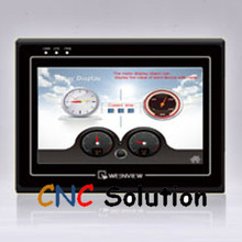 Touch Screen Weinview 7 inch HMI MT6070iH with programming cable and software(China (Mainland))