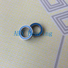 Buy Free 10pcs/lot MR128-2RS 678-2RS MR128 678 deep groove ball bearing 8x12x3.5 mm miniature bearing for $5.90 in AliExpress store