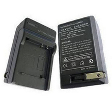 Travel Battery Charger LP-E5 for Canon EOS Rebel XS XSi T1i 450D 500D Consumer Electronics Low price Free Shipping