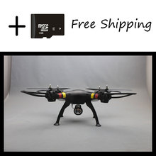 quadrocopter camera with remot control for helicopter simulator syma hd camera X8C