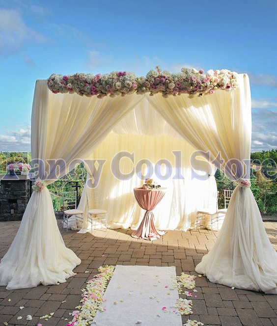 Online Buy Wholesale Wedding Canopy From China Wedding