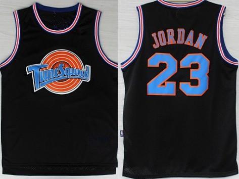 wholesale hot sale Space Jam #23 Michael Jordan Throwback Jersey,OGOQYES450,