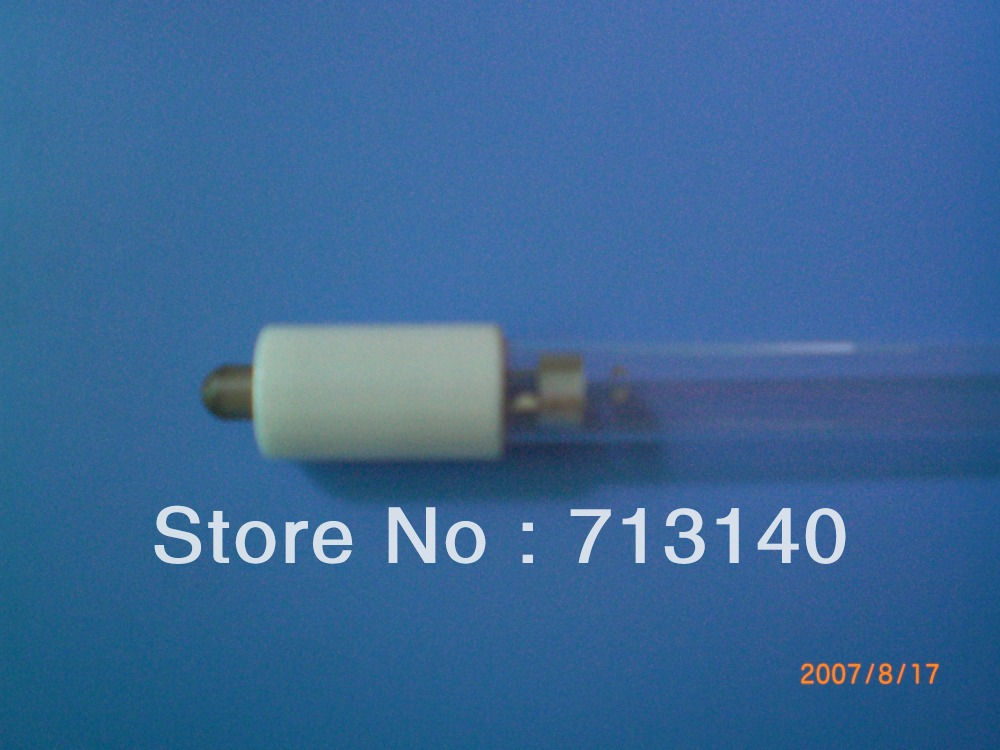 UV REPLACEMENT BULB Equivalent UV Germicidal Replacement Lamp 05-1340-R replaces: Ideal Horizons 12026, G18T5L