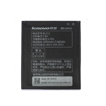 2016 Replacement Battery BL212 2000mAh For Lenovo S8 A708T A628T A620T A780E S898T A708T