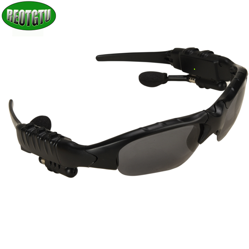 Multi-functional intelligent sunglasses with high quality glasses wholesale in-v