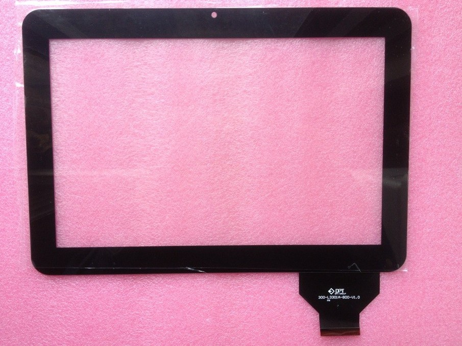 10.1 tablet capacitive touch screen 300-l3301a-b00-v1 . 0<br><br>Aliexpress