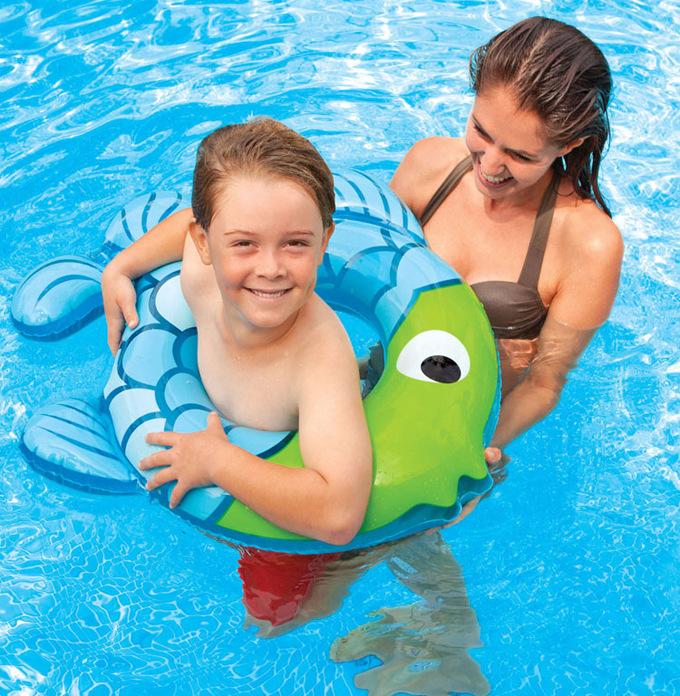 Online kaufen gro handel intex schwimmring aus china intex for Swimming pool ausverkauf