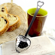 Cute Tea Strainer, Stainless Steel Tea Infuser