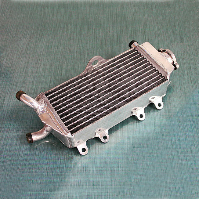 Right side Aluminum radiator Motocross For YAMAHA YZ125 YZ 125 R/P 2002-2004 cooling parts accessories engine cooling parts<br><br>Aliexpress