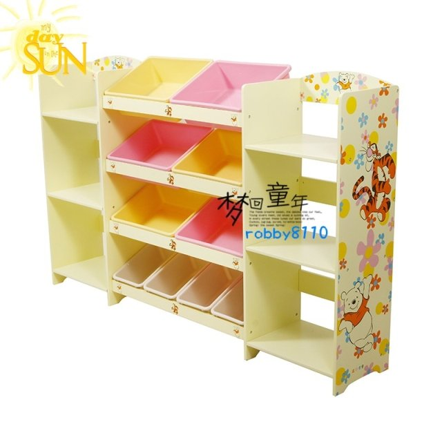 Toy receive frame  bookshelf  Stowage frame<br><br>Aliexpress