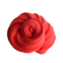 Wholesale 3D Fluffy Floam Slime toy for kids children Stress Relief No Borax 2018 Funny DIY Cotton Slime Clay Education Mud Toy(China)