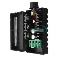 DC Motor Speed Control PWM HHO RC Controller 10-50V 40A 2000W MAX(China (Mainland))