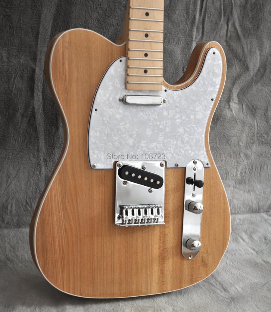 Seems cheap vintage guitar