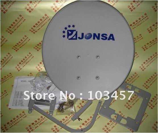 Телевизионные антенны из Китая
