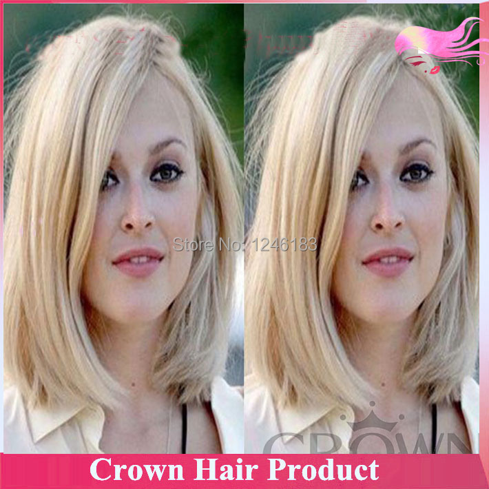 Luffy hair product #613 130density & CY139 20141105 product differentiation