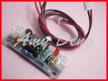 Buy 5pcs/lot Free 3V 5V boost board boost module electronics production suite 2.5-4V turn 5V MC34063 Module Kit for $12.98 in AliExpress store