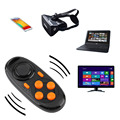 New 1pcs Universal Bluetooth Selfie Remote Controller Shutter Gamepad Wireless Mouse Wholesale
