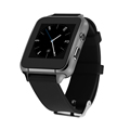 ZAOYIMALL Bluetooth Smart Watch L1+ Support IP67 Waterproof Pedometer Stopwatch Smartwatch For Iphone Android PK DZ09 GT08 U80