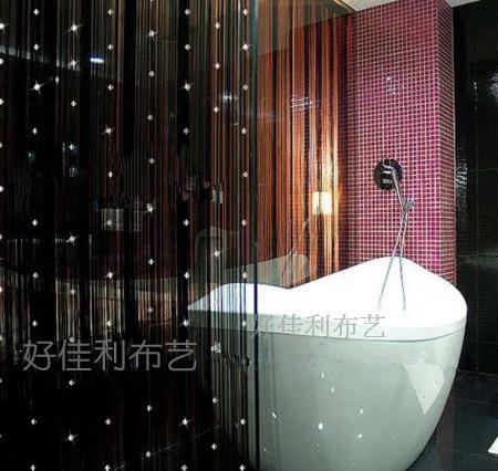 Achetez en gros cristal perl rideau en ligne des for Fenetre 200x100