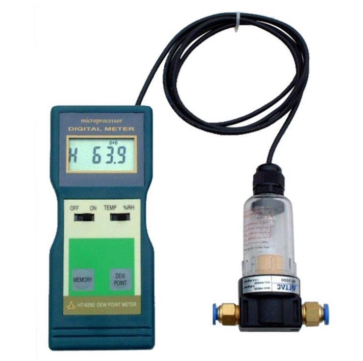Здесь можно купить  Dew Point Meter HT-6292 Humidity Meter Temp Temperature And Humidity Indicator Thermometer Tester HT6292  Инструменты