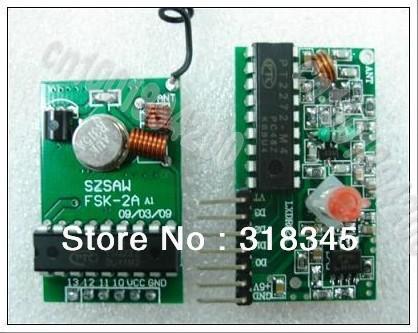 4CH Transmitter Receiver Modules System  PT2272 PT2262 Encoding Receiver 1000M Transmitter Module can Connect Button 315MHZ<br><br>Aliexpress