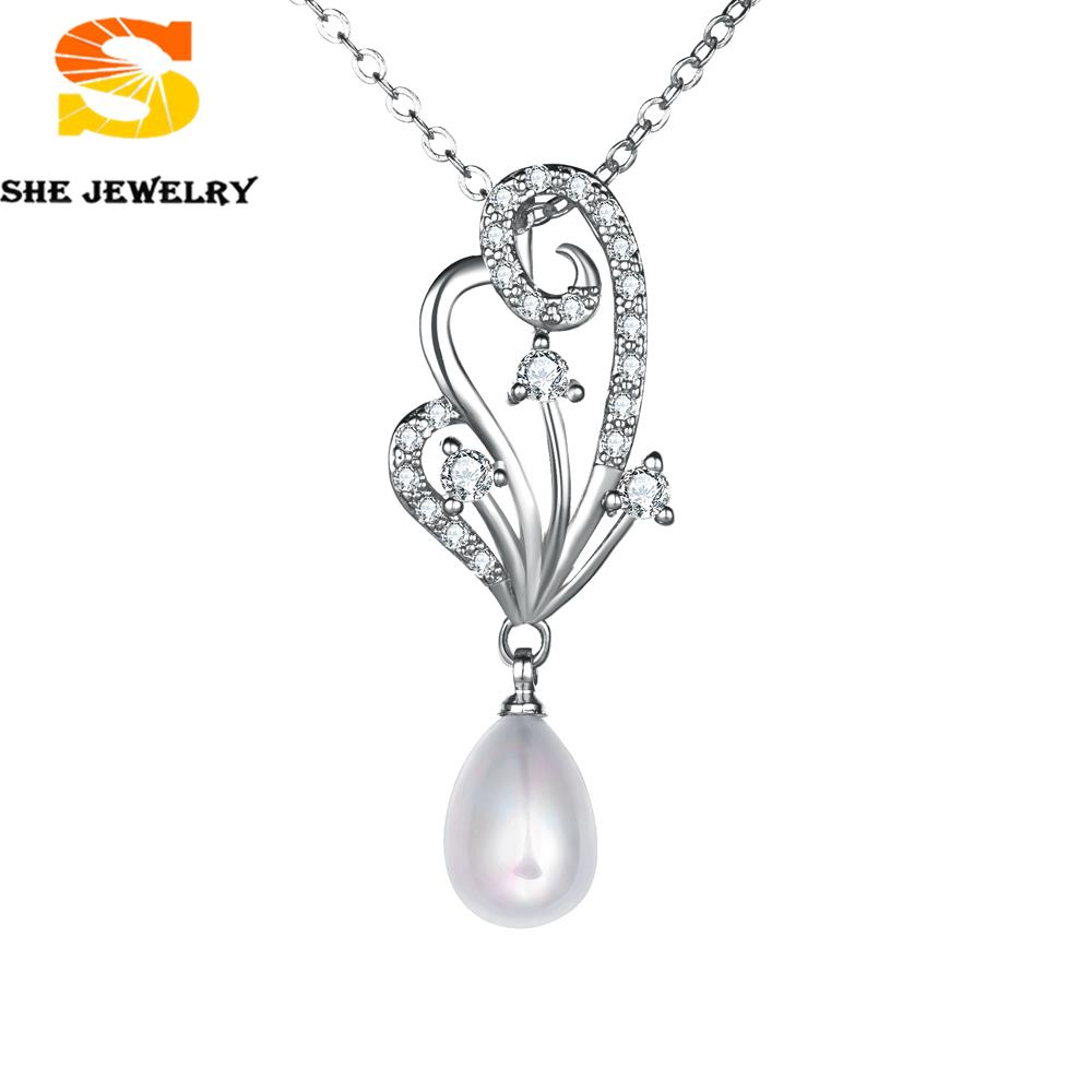 2015 Brand New Designer Classcial Layers Statement Fashion White Charms Artificial Chain Long Pearls Pendant Women Jewelry(China (Mainland))