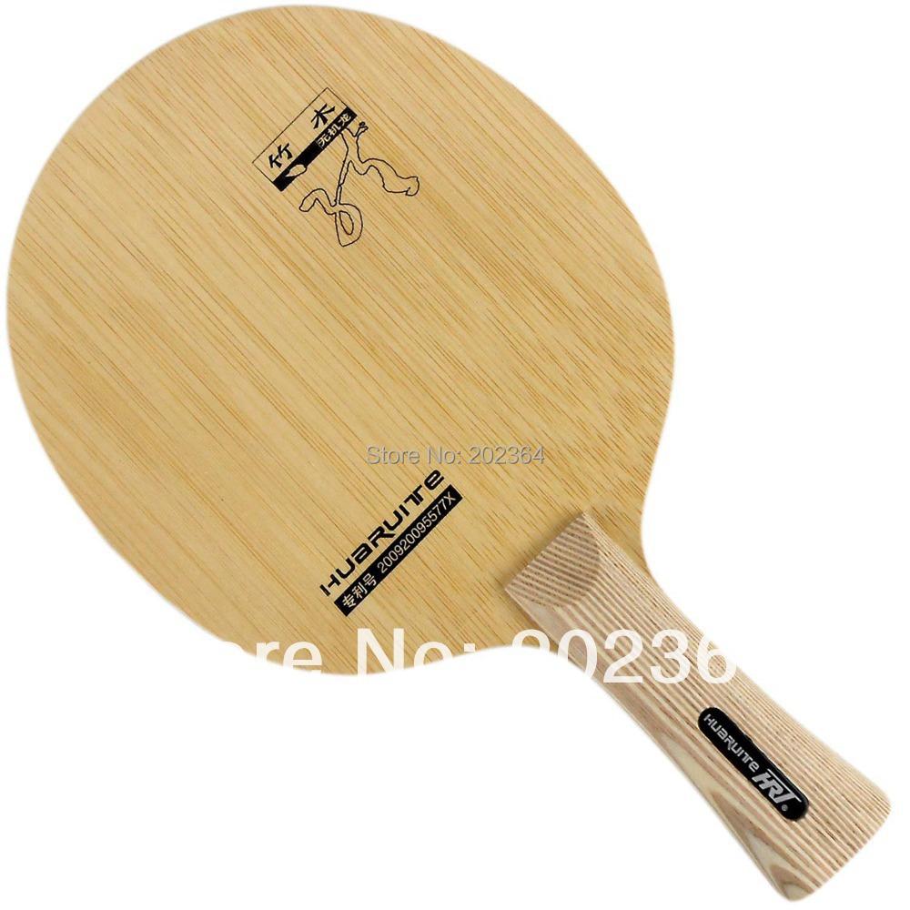 Image. Juic Bamboo blade   OOAK Table Tennis Forum