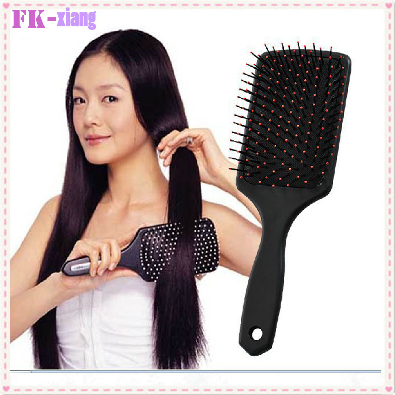 Hair Comb Massage Brush Comb Head Massage Beauty And Face Body Care Head Electric Scalp Massager Relax Spa(China (Mainland))