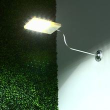 12/15/18 LED Solar Powered Panel LED Street Light Solar Sensor Lighting Outdoor Path Wall Emergency Lamp Spot Light Luminaria(China (Mainland))
