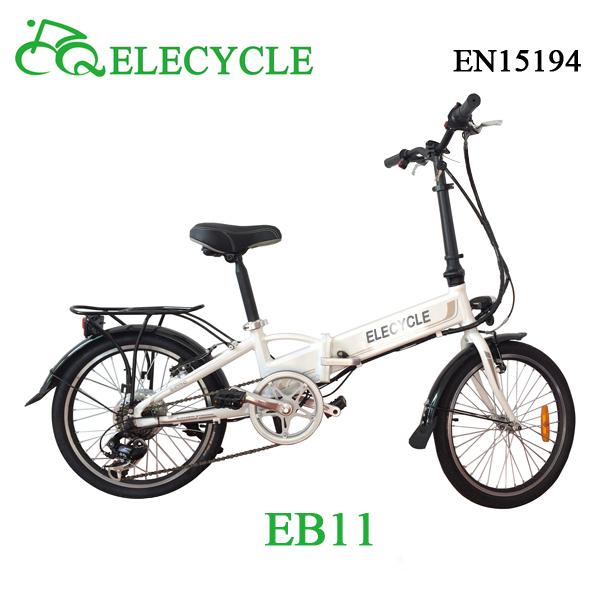 Elettrica e Bici Cinese