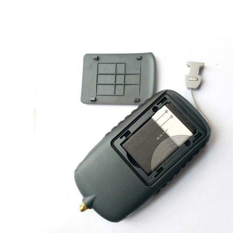 transducer power picture - more detailed picture about portable, Fish Finder