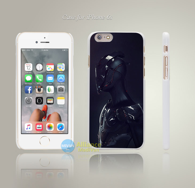 ab19 body armor Style Hard White Case Cover Coque for iPhone 4 4s 4g 5 5s 5g 5c 6 6s 6 Plus 6s Plus(China (Mainland))