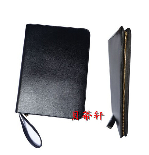 48 NEW ANTIQUE BLACK NEW AND IMPROVED PVC PEN BAG FREE SHIPPING<br><br>Aliexpress