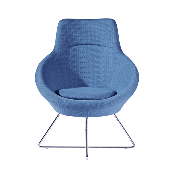 Cheap european modern simple and comfortable chairs - Cheap comfortable living room chairs ...