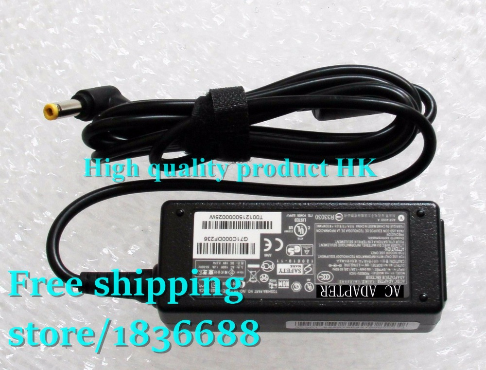 Acer Aspire One 722 Power Supply