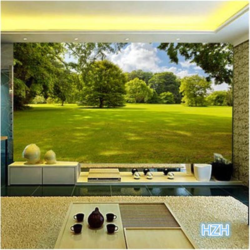 Buy custom photo wallpaper large 3d for Mural 3d simple