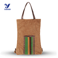 YUBIRD Brand New Multifunctional Casual Tote Large Capacity Women Shoulder Bag School Fabric Vintage Patchwork Cloth