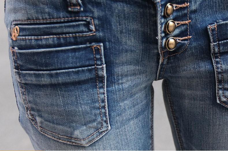 Женские джинсы 2015  42512241753/7