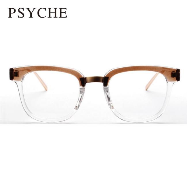 Classic Oculos De Grau Personality Eyeglasses Frame For ...