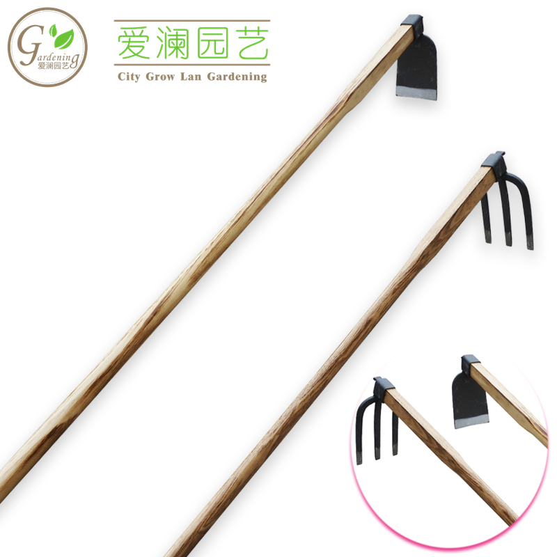 Online buy wholesale long handed hoe from china long for Gardening tools wholesale