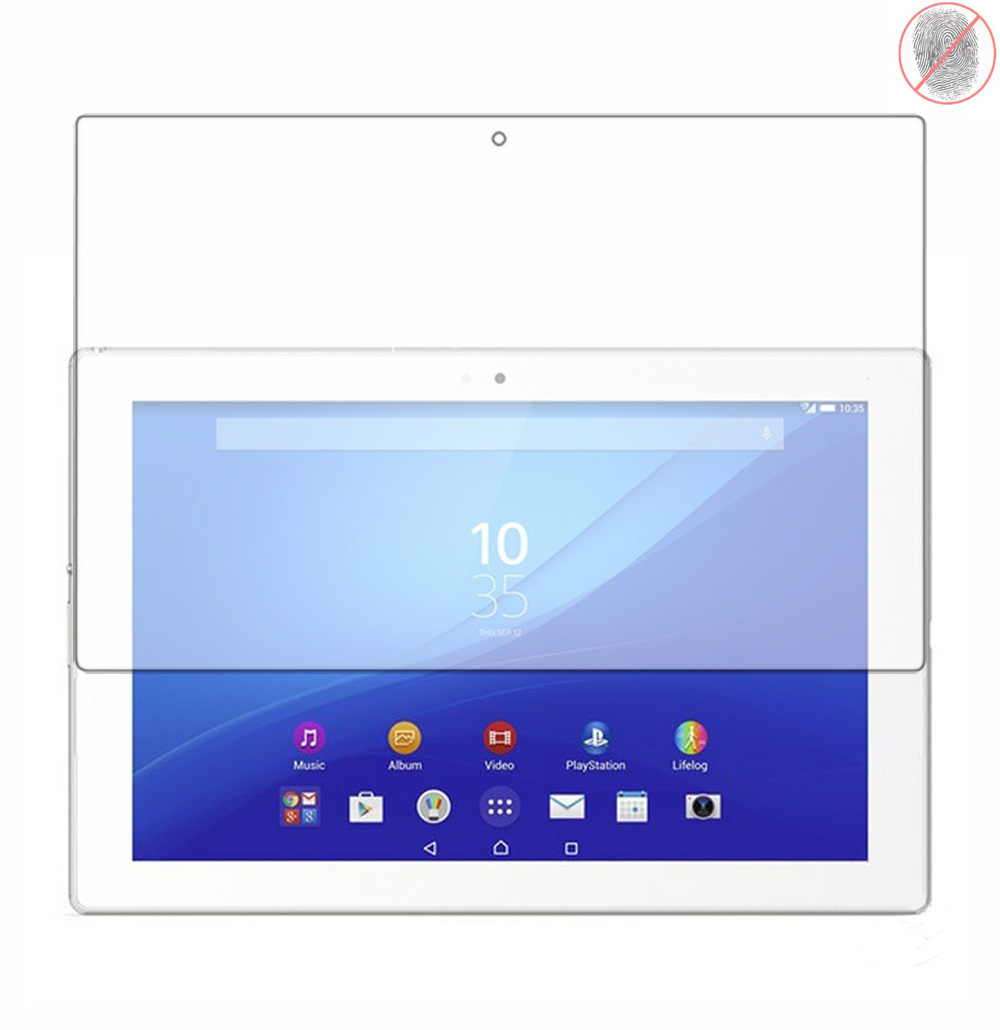 5X Matte HD Screen Protector Protective Case Cover Film For <font><b>Sony</b></font> <font><b>Xperia</b></font> <font><b>Z4</b></font> <font><b>Tablet</b></font> <font><b>LTE</b></font>