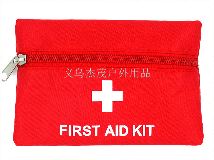 New first aid kit medical outdoor camping survival first aid kits bag professional Urgently MINI first aid kit(China (Mainland))