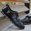 Casual shoes men zapatos hombre 2015 new brand fashion PU men shoes hot men canvas shoes